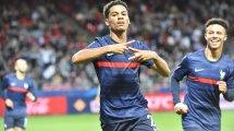 Eliminatoires Euro U21 : la France s'amuse en Serbie