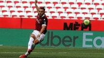 OGC Nice : Amine Gouri et la comparaison avec Karim Benzema