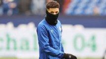 Coronavirus : Amine Harit repris de volée par Schalke 04