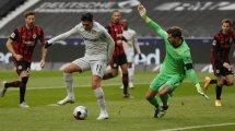 Bayer Leverkusen : l'incroyable but de Nadiem Amiri en vidéo