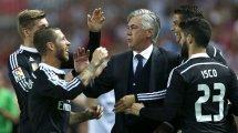 Everton : Carlo Ancelotti veut frapper un nouveau gros coup au Real Madrid