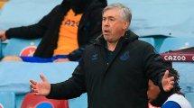 PL : Everton cale sur la pelouse d'Aston Villa