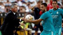 Real Madrid : Carlo Ancelotti ferme la porte au Barça