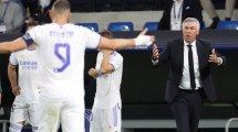Ligue des Champions : Carlo Ancelotti réagit à l'incroyable défaite du Real Madrid face au Sheriff Tiraspol
