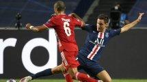 PSG : de nouveaux joueurs sont candidats à un départ