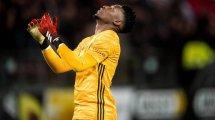 Ajax : André Onana encore flou sur son avenir