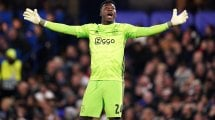 L'OL se rapproche des exigences de l'Ajax Amsterdam pour André Onana