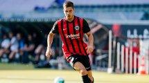 Le RB Leipzig s'offre André Silva