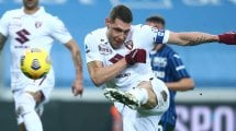 Le Zenith propose 30 M€ au Torino pour Andrea Belotti