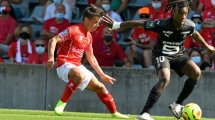 La sensation Andrès Cubas n'a pas fini de briller en Ligue 1