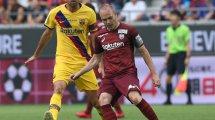 MU : Bruno Fernandes veut s'inspirer d'Andrés Iniesta