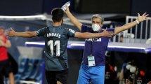 Le Rayo Vallecano écarte Girona et remonte en Liga