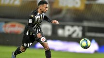 Amical : Angers s'impose in extremis face au FC Nantes