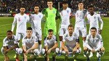 Euro 2020 : ce qu'il faut savoir de l'Angleterre