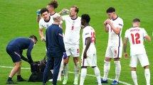 Euro 2020 : l'Angleterre écarte l'Allemagne de son chemin et file en quarts !