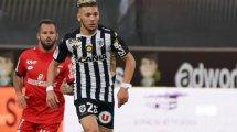 Angers : Farid El Melali présente ses excuses
