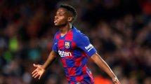 Les plans du FC Barcelone pour ses talents de La Masia