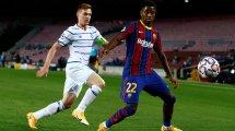 FC Barcelone : une troisième opération en vue pour Ansu Fati ?