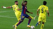 Barça : opération confirmée pour Ansu Fati