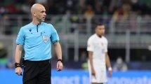 L'UEFA va se pencher sur la règle du hors-jeu