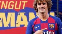Alvaro Gonzalez invite Antoine Griezmann et d'autres joueurs à rejoindre l'OM
