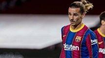 Barça : Pedri évoque les difficultés d'Antoine Griezmann