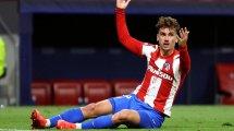 LdC : le groupe de l'Atlético face à Liverpool