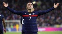 France-Finlande : les notes du match