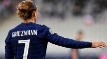 Barça : Antoine Griezmann a choisi où il veut terminer sa carrière