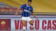 Inter : Antonio Candreva et Matteo Politano définitivement vendus