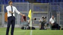 Inter: l'expulsion d'Arturo Vidal ne passe pas chez Antonio Conte
