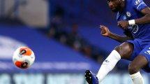 PSG : Thomas Tuchel songe toujours à Antonio Rüdiger