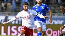 OL : les quatre clubs qui s'arrachent Houssem Aouar