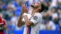 Ligue 1 : l'OL se fait rejoindre par Clermont en fin de match et ne gagne toujours pas