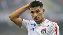 OL : Houssem Aouar botte en touche pour son avenir