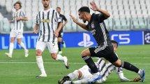 OL : Rudi Garcia justifie le choix Aouar et le 3-4-3