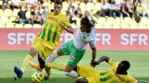 ASSE : Adil Aouchiche juge sa saison
