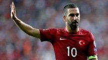 FC Barcelone : Arda Turan vers Galatasaray ?