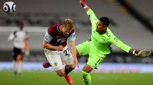 Le PSG prête Alphonse Areola à West Ham
