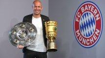 Arjen Robben sort de sa retraite et retrouve un club !