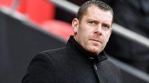 Rennes annonce le départ de Sylvain Armand