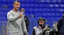 Ligue 1 : Nîmes-Lorient reprogrammé