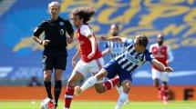 Arsenal : Arteta explique l'éviction de Guendouzi