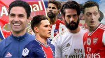 Journal du Mercato : Arsenal et Arteta lancent les grandes manœuvres, Manchester United prépare un grand ménage