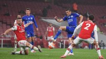 League Cup : un alléchant Arsenal - Leicester au 3e tour