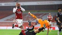 Arsenal : Alexandre Lacazette juge sa relation avec Arteta