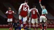 PL : Arsenal encore en difficulté, la belle opération d'Everton