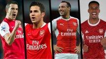 Francis Cagigao se souvient de ses plus beaux coups mercato avec Arsenal