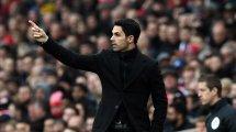 Arsenal en pince pour un espoir du Bayern Munich