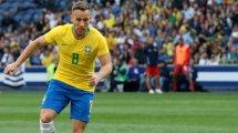 Arthur savoure son retour triomphal avec le Brésil